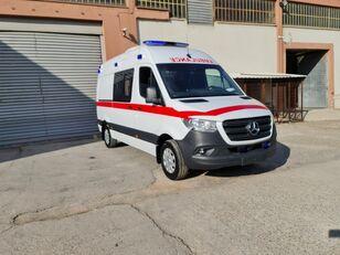 novo MERCEDES-BENZ TYPE A  AMBULANCE SPRINTER 317 CDI  vozilo hitne pomoći