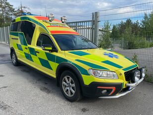 VOLVO Nilsson XC70 D5 AWD - AMBULANCE/Krankenwagen/Ambulanssi vozilo hitne pomoći