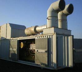 CATERPILLAR G3512 Bio-Gas drugi posebni kontejner